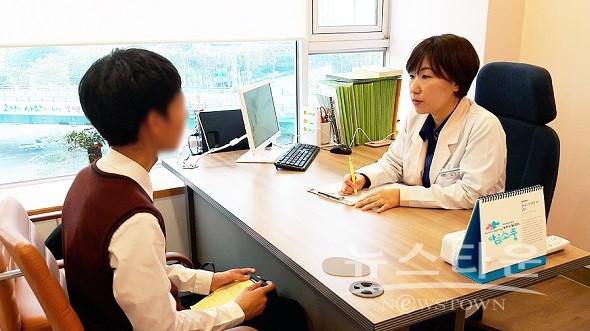 인천교육청 교원돋움터 협약_심리상담센터 마음소풍