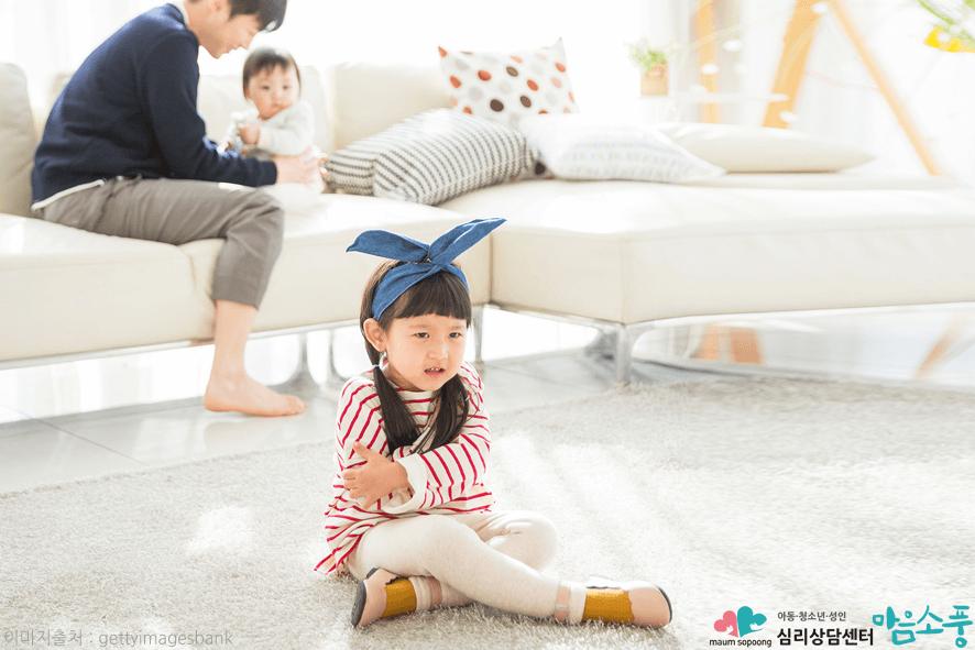 아동, 성인의 분리불안장애 증상과 치료방법